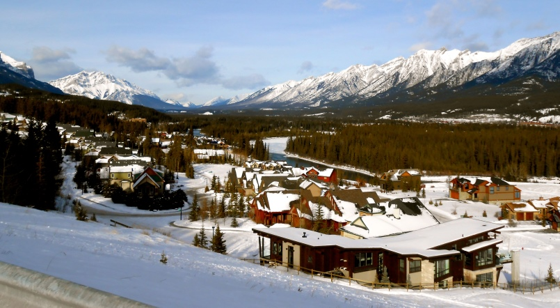 Explore Canmore